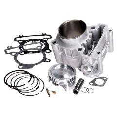 Kit cylindre 182.5cc Top Performances Yamaha X-Max - YZF - MT 125cc