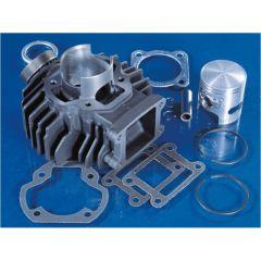 Kit cylindre 65cc Polini Yamaha Chappy