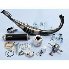 Kit cylindre 94cc Polini Minarelli AM6