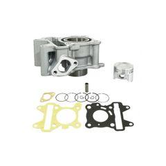 Kit cylindre type origine Yamaha Neo's et MBK Ovetto 50cc 4 temps qualité prémium