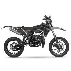 Kit déco ScootFast 2020 Sherco 2017 à 2019 pailleté Triple Black