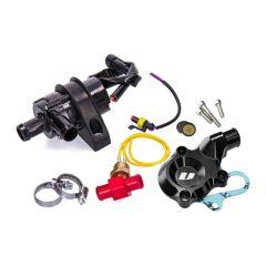 Kit pompe à eau électrique Voca Minarelli AM6 Noir
