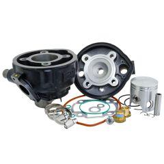 Kit cylindre 70cc DR Fonte MBK Nitro