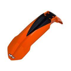 Garde boue avant UFO KTM SX 2007 à 2011 orange