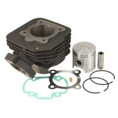 Kit cylindre 70cc DR Fonte Peugeot Trekker