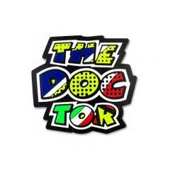 Magnet VR46 Pop Art The Doctor