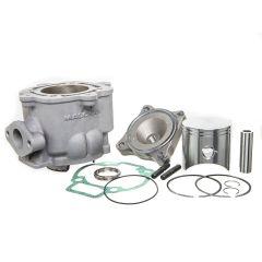 Kit cylindre Malossi 180cc Gilera Runner 125-180 Alu