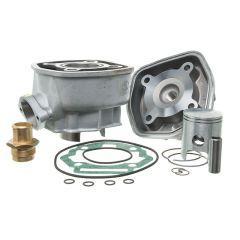 Kit cylindre 50cc Metrakit Fonte Derbi euro 3 et 4