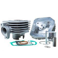 Kit cylindre 50cc Alu Metrakit Peugeot Ludix