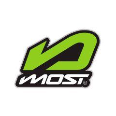 Autocollant Most 5,45x3,68 Vert