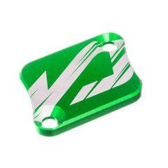 Obturateur de pompe à huile Most Derbi / Minarelli AM6 vert