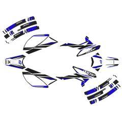 Kit déco Most Beta RR après 2012 Bleu