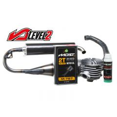 Pack moteur Most 70cc Wicked Level 2 pour MBK Booster