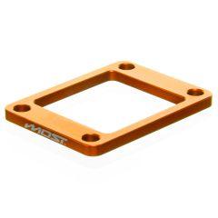 Cale de clapet 5mm Most Derbi orange