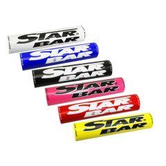 Mousse de guidon avec barre Starbar