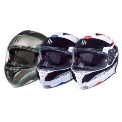 Casque intégrale MT Helmets Targo Enjoy configurable