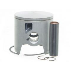 Piston Meteor 49,95mm pour 86cc Top Performance Racing Alu côte A