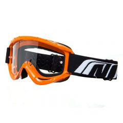 Masque Cross NoEnd 3.6 Series Orange
