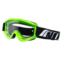 Masque Cross NoEnd 3.6 Series Vert