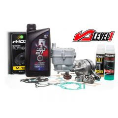Pack moteur MOST 88cc 4Street Derbi Euro 3 et 4 Level 1