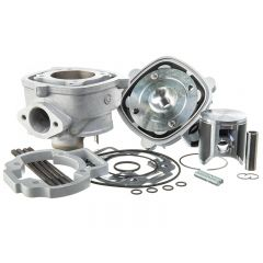 Kit cylindre 90cc Parmakit course 44mm Piaggio NRG