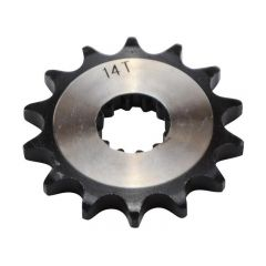 Pignon à traitement de surface Doppler Minarelli AM6 420