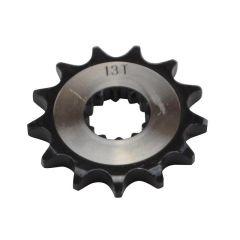 Pignon à traitement de surface Doppler Minarelli AM6 428