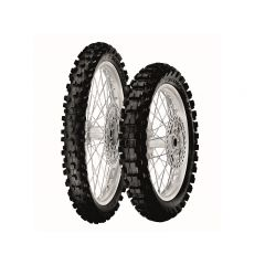 Pneu Pirelli Scorpion Mx Extra 80/100 12 M/C 50M