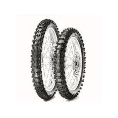 Pneu Pirelli Scorpion Mx Mid Soft 410 90/100 16 M/C 51M