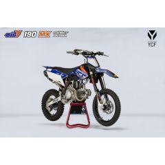 Pit Bike cross YCF Bigy 190 MX Daytona Factory 2020