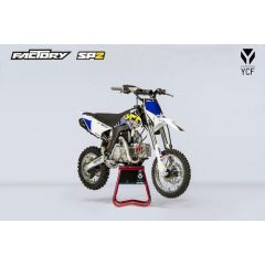 Pit Bike cross YCF 150 SP2 Factory 2020