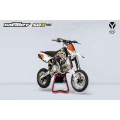 Pit Bike cross YCF 190 SP3 Factory 2020