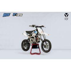 Pit Bike cross YCF F125 Lite 2020