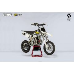 Pit Bike cross YCF F125 Pilot 2020