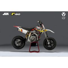 Pit Bike YCF F155 Supermoto 2020