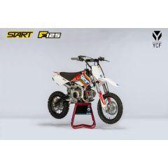 Pit Bike YCF F125 Start 2020
