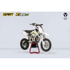 Pit Bike cross YCF F125 SE Start 2020