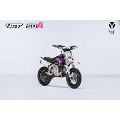 Pit Bike YCF 50 A 2019 enfant