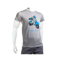 T-shirt Polini Scooter Vespa S