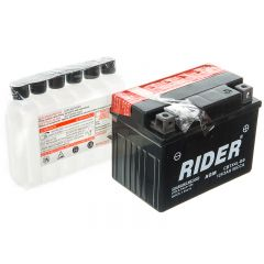 Batterie Poweroad YTX4L-BS