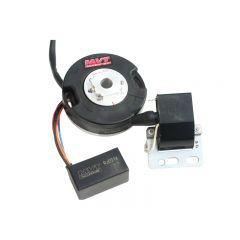 Allumage MVT Premium analogique avec lumière Derbi
