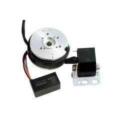 Allumage MVT Premium analogique avec lumière MBK Booster / Nitro avant 2003