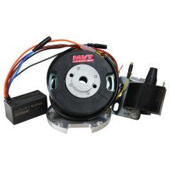 Allumage MVT Premium analogique avec lumière Minarelli AM6 (Yamaha / MBK)