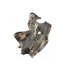 Protège jambe MBK Nitro tous modèles camouflage