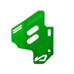 Protection de maître cylindre Most vert mécaboite