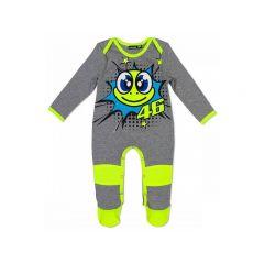 Pyjama pour bébé VR46 Pop Art