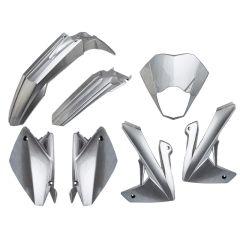 Kit carénage Rieju MRT métal