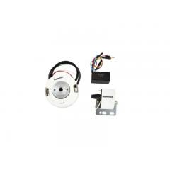 Allumage Doppler rotor interne avec lumière Derbi