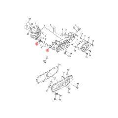 Roulement d'axe moteur origine MBK Booster - stunt