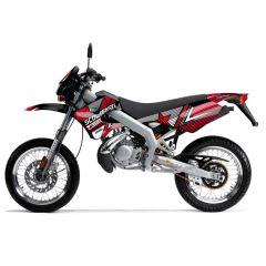 Kit déco Scootfast Xtrem 2003-2004